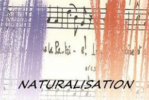 Instruction des demandes de naturalisation