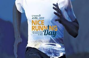 Nice Running Day - Dimanche 9 avril 2017