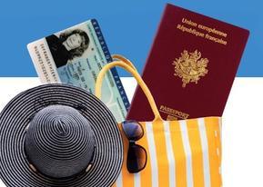 Carte Passeport.Renouvellement De Carte D Identite Ou De Passeport N
