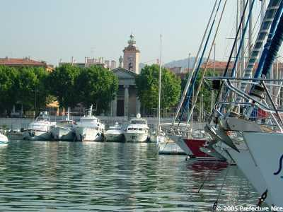 Port de Nice 3